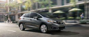 rent a car mauritius island - grey honda