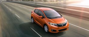 rent a car mauritius island -orange honda