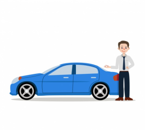 car rental mauritius - happy customer