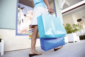 shopping - car rental mauritius