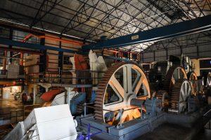 sugar museum - car rental mauritius