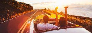road trip - car rental mauritius