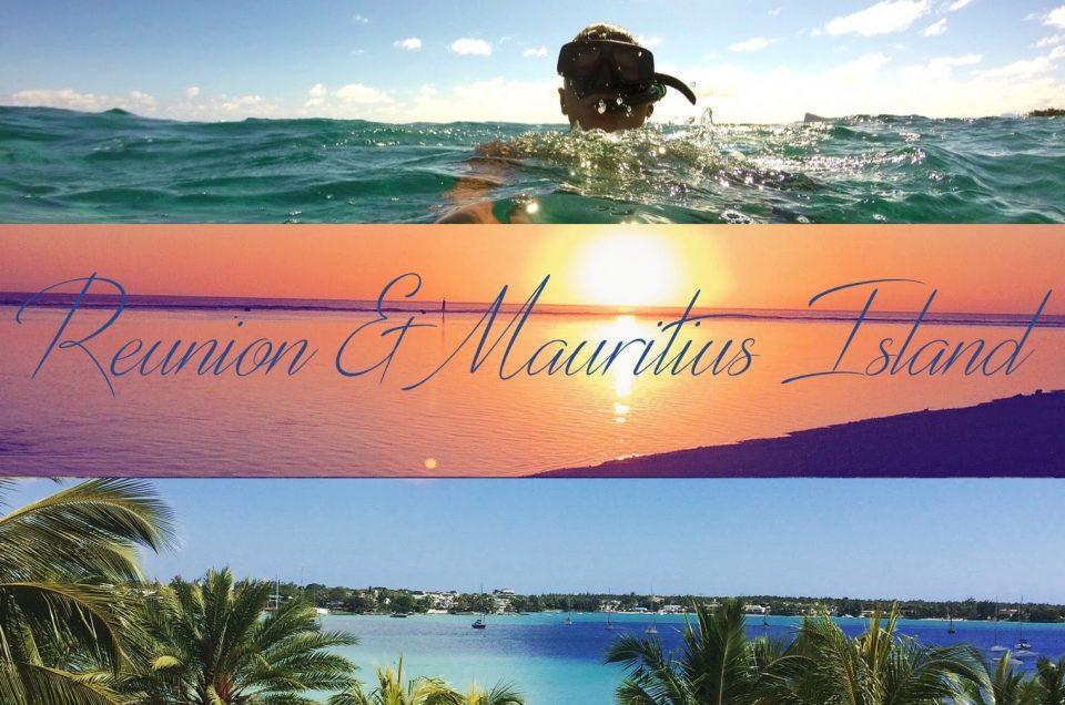 reunion island - car rental mauritius